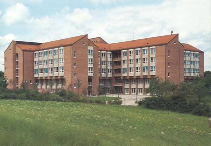 50 jahre schuster pechtold schmidt architekten m nchen - Schmidt architekten ...